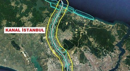 Erdoğan'ın KANAL İSTANBUL ısrarı