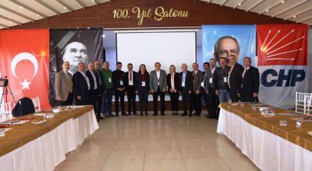 KARADENİZ'DE CHP'Lİ BELEDİYELERDEN GÜÇ BİRLİĞİ