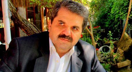 """Bahşi:Antalya'nın  ilçelerine""""DOĞALGAZ"""" ne zaman gelecek ?"""