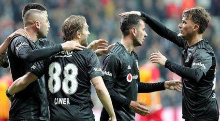 Başakşehir-Beşiktaş maçını  Abdulkadir Bitigen yönetecek