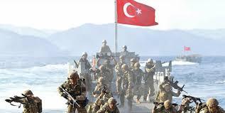 Libya' ya Asker Gönderme tezkeresi  TBMM den geçti !