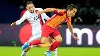 Galatasaray Avrupa' da YOK:5-0