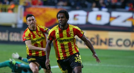Galatasarayın tadı yok:2-1