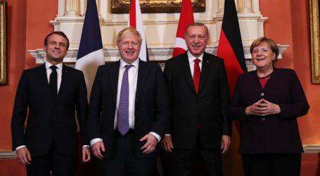 Erdoğan:Zirve Gayet iyi geçti