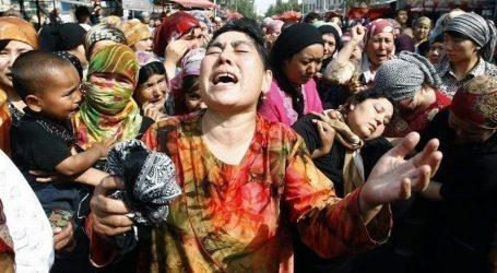 Sincan Uygur Özerk Bölgesi'nde  neler oluyor ?