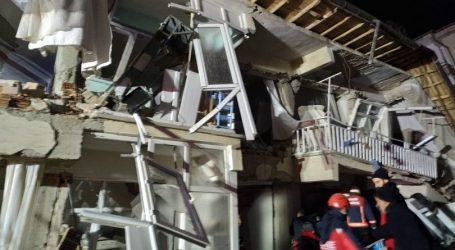 """Deprem yaşamımızın  ayrılmaz bir parçası oldu"""