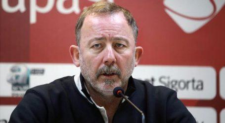 Beşiktaş' ta Altay maçı öncesi 8 eksik var