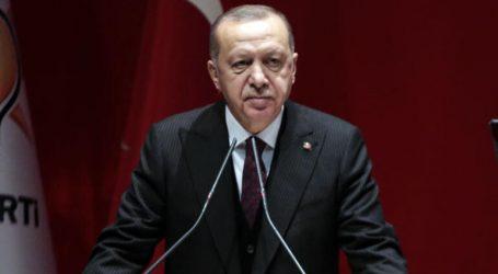 Erdoğan:Utanmadan nereye harcadığımızı soruyor