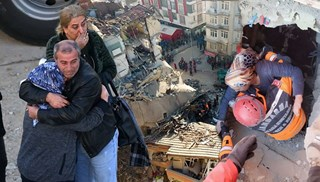 Deprem provokatörlerine soruşturma