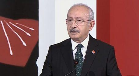 CHP BELEDİYELERDE ASGARİ ÜCRET 2.500 TL