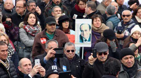 ADALET VE DEMOKRASİ HAFTASI 24 Ocak'ta  ÇANKAYA'DA BAŞLIYOR