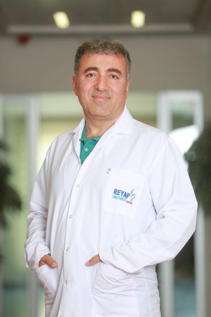 Uzm. Dr. Günay KAYA