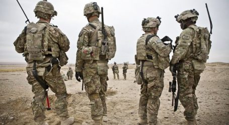 ABD Irak' tan çekilmeyi düşünmüyor