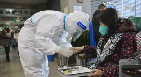 Coronavirüs salgını Afrika' da