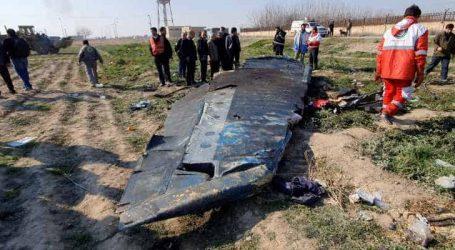 İran:Uçağı yanlışlıkla biz düşürdük !