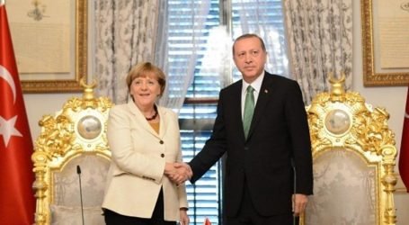 Liderler BERLİN de ,Libya MASADA