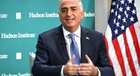 """""""Tahran rejimi birkaç ay içerisinde çökecek"""""""