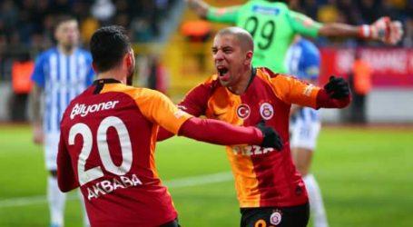 Galatasaray PAŞA lar gibi:3-0