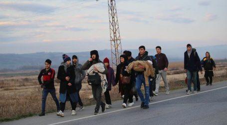 Göçmenlere Avrupa kapıları açıldı