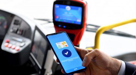 ANKARA'DA CEP TELEFONLARI BİLET GİBİ KULLANILIYOR…