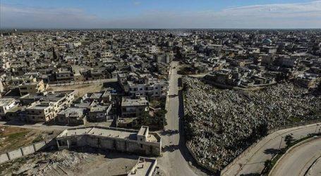 CHP, İdlib' deki gelişmelerden endişeli