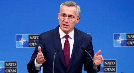 Stoltenberg:Esad ve Rusya acilen saldırıları durdurmalı