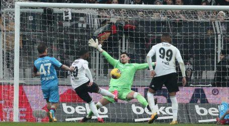 Beşiktaş ağır yaralı:2-2