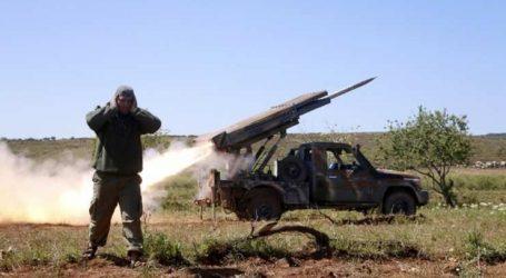 Rusya: Saldırıyı Suriye Jetleri yaptı