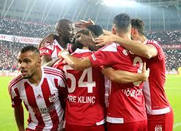 Lider Sivasspor'a ağır darbe:5-1