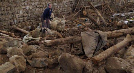 İran daki Deprem VAN ı da vurdu:9 Ölü