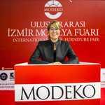 Mobilyada global ticaretin İzmir'den dünyaya açılan kapısı: MODEKO