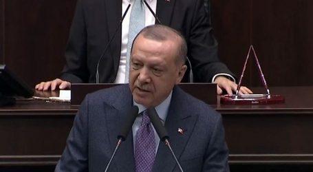 """Erdoğan:'BUNLAR AYDINLIK DEĞİL ALDATILMIŞ GENÇLER"""""""