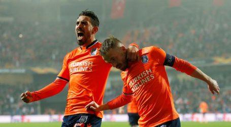 Başakşehir umutlu:1-0