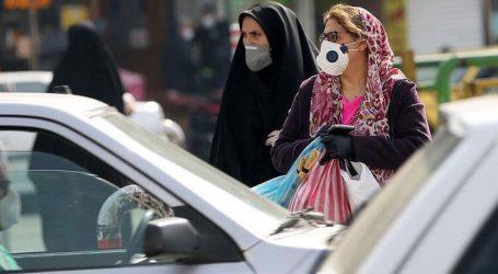 İran'da Corona'dan  ölümler arttı