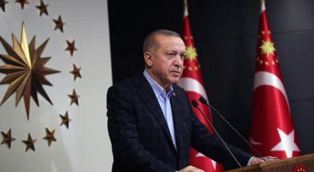 Erdoğan: Haydut Ermenistan'a destek verenleri uyarıyorum