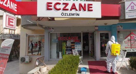 """""""Evde kal Çankaya, evde kal Türkiye"""""""