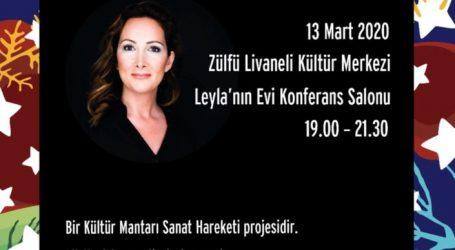 """İÇ DÜNYANIZA IŞIK TUTAN """"SERİNA'NIN YILDIZ ORMANI"""" ANKARA'DA"""