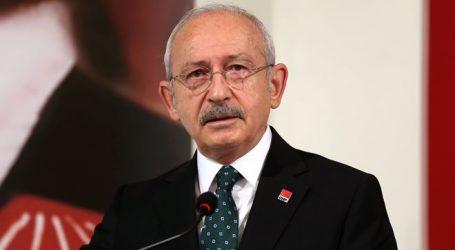 Kılıçdaroğlu'ndan  13 maddelik öneri
