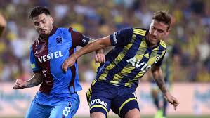 Kupa da ilk raund Trabzonun:2-1