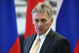 indirpeskov kremlin sözcüsü