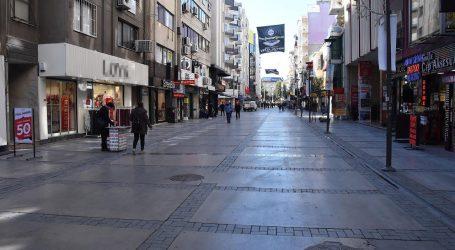 Türkiyem EV DE KALDI !