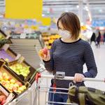 Marketlerdeki  müşteri sınırlamasına teknolojik çözüm