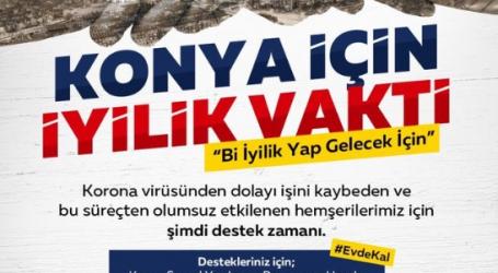 AKP li Belediyelere serbest,CHP lilere YASAK