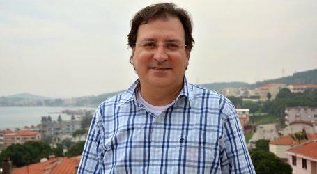 """VOLKAN SEVERCAN'DAN BAŞKENTLİLERE """"EVDE KAL"""" ÇAĞRISI…"""