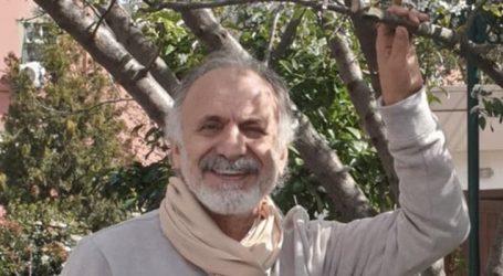 Corona'dan  hayatını kaybeden  Prof. Dr. Cemil Taşçıoğlu toprağa verildi