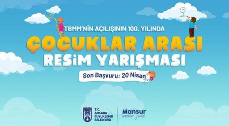 BAŞKENTLİ ÇOCUKLARIN GÖZÜNDEN 100. YIL
