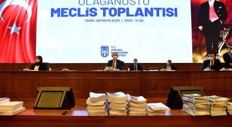 AKP ve MHP li üyelerden POLATLI arıtma tesislerine  RED  !