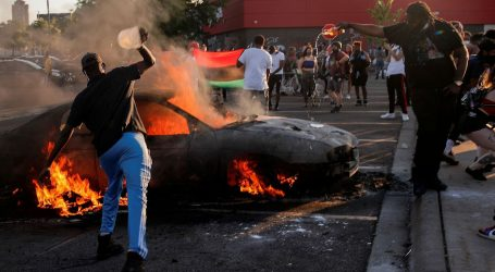 ABD'de polis şiddetine tepkiler dinmiyor