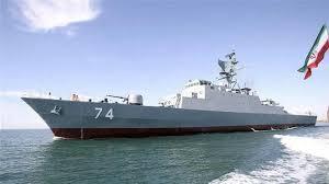 İran Ordusu,  deniz tatbikatında kendi gemisini vurdu !