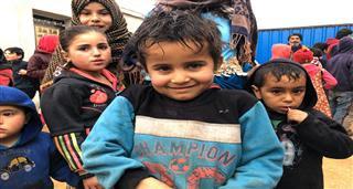 """""""Dünya Yetimler Günü'nde binlerce yetim çocuğu  iftar sofrasında ağırlanıyor"""""""